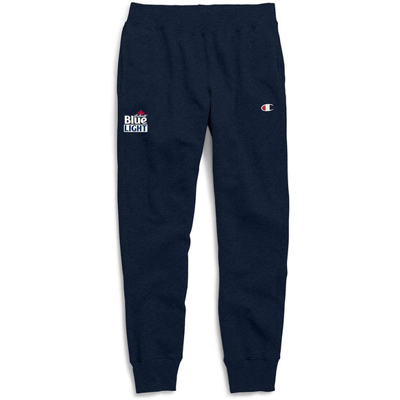Labatt Blue Light Champion Reverse Weave Jogger (2 Colors)