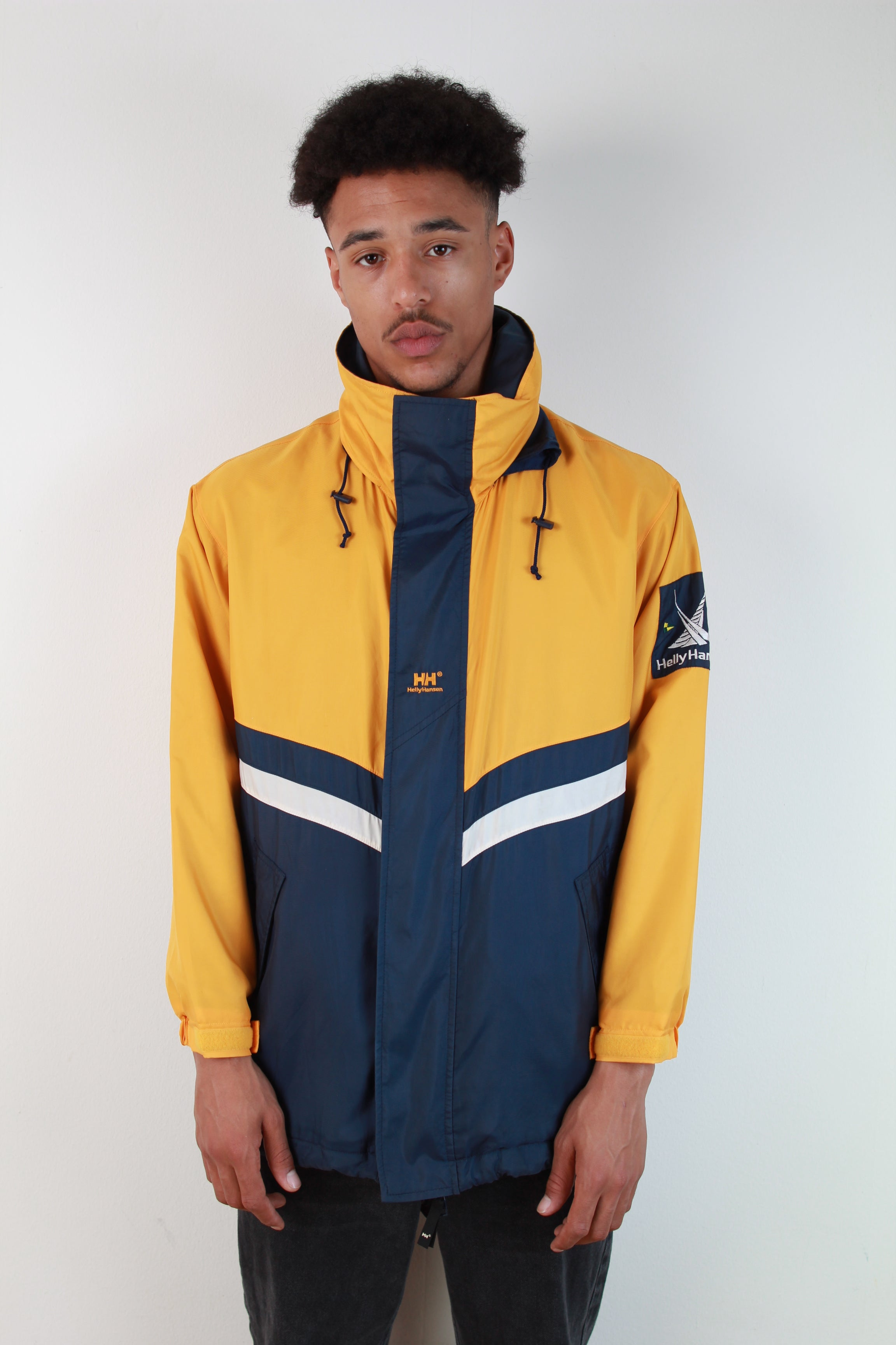 HELLY HANSEN TREKKING JACKET