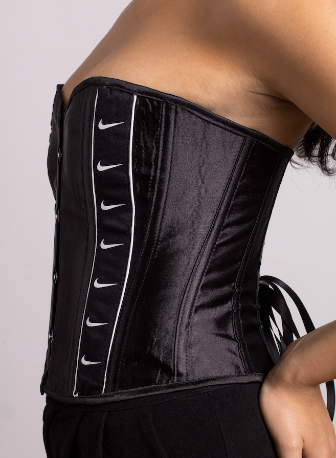 NIKE REWORKED CORSET BY NUMENAÏS