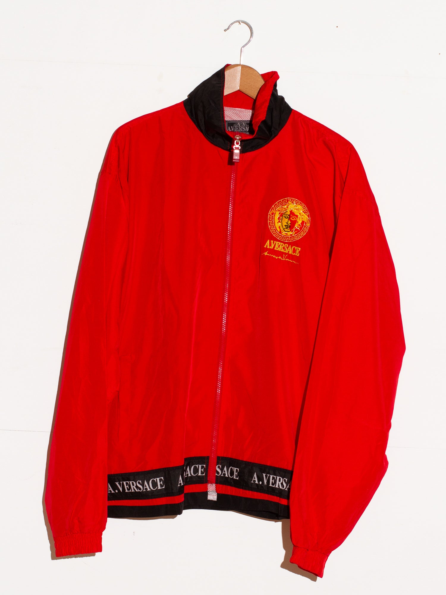 AVERSACE JACKET