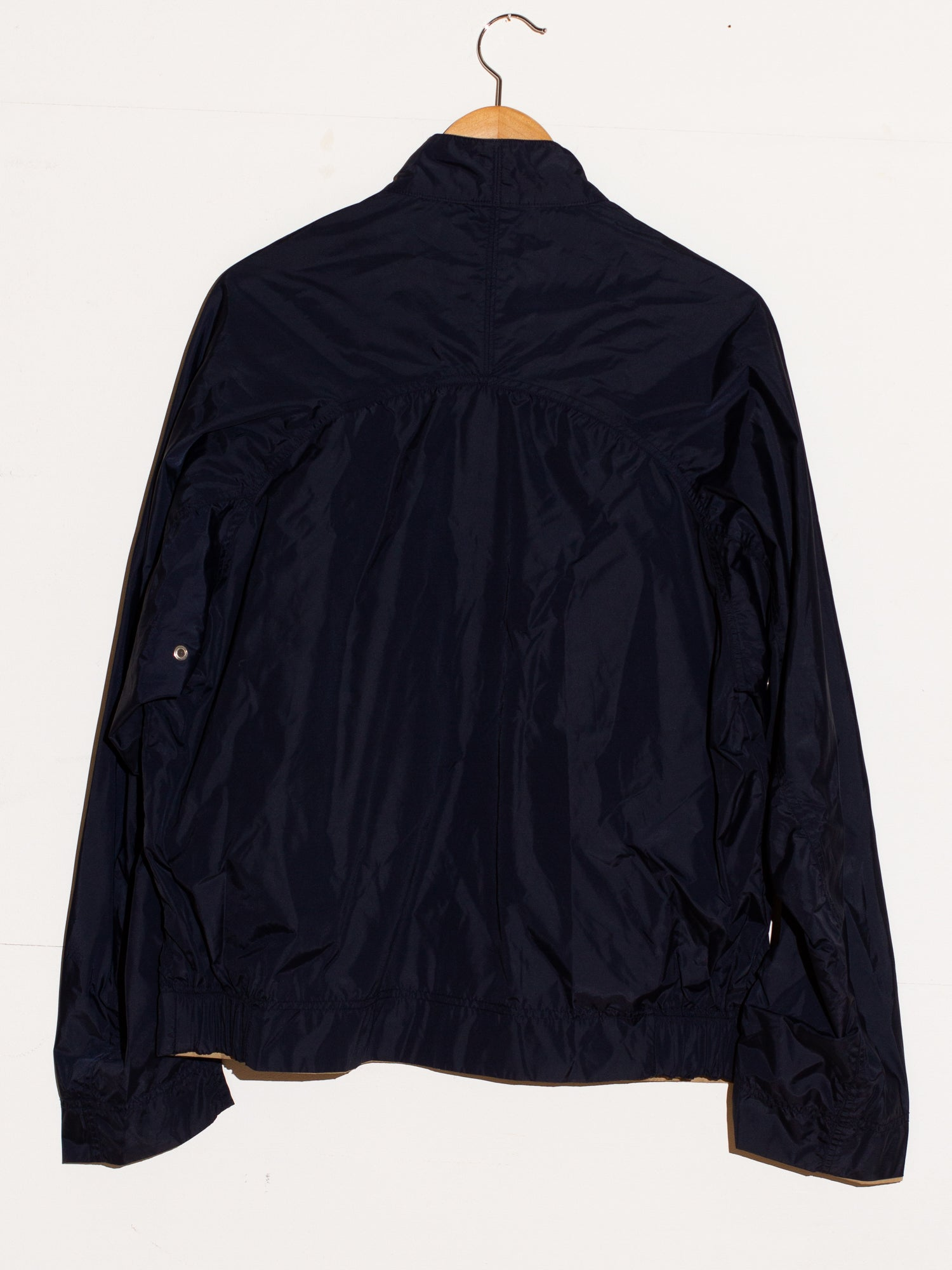 PRADA JACKET REVERSIBLE