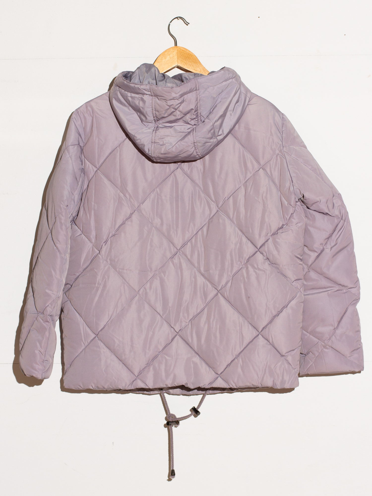 BOMBER WINTER JACKET