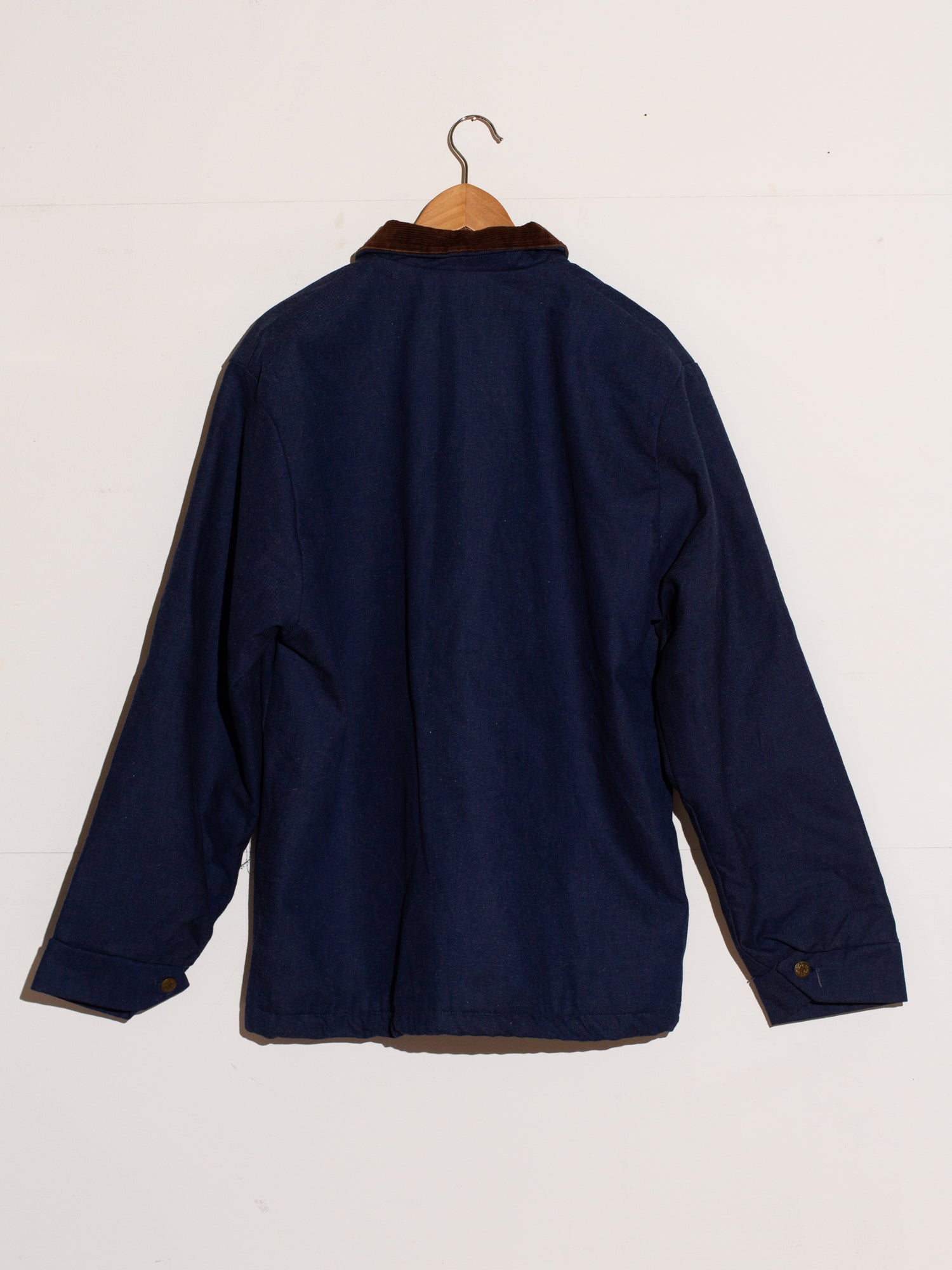 CORDUROY FALL JACKET