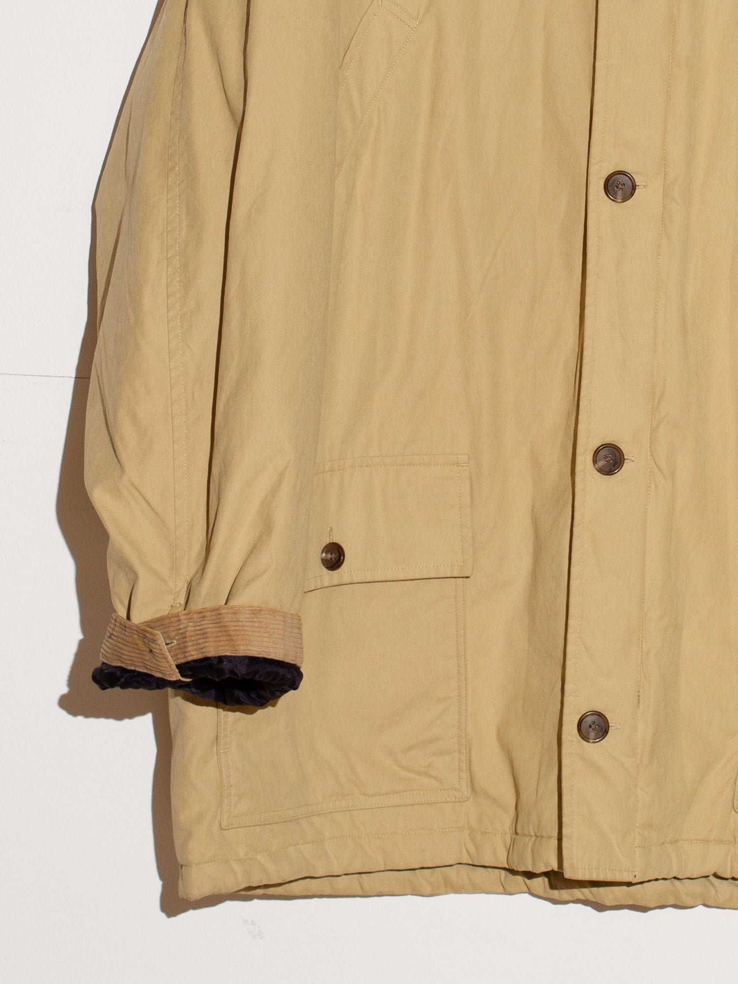 POLO BY RALPH LAUREN COAT