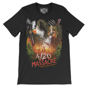 4/20 Massacre Shirt