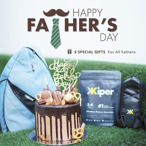 Father's Day 3-in-1 Bundle Gifts