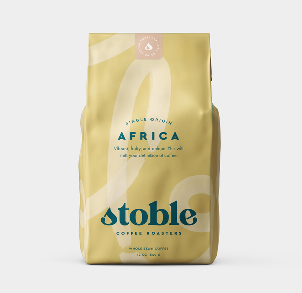 Africa - Wholesale