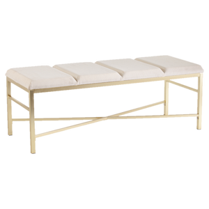 Grafton Gold Bench