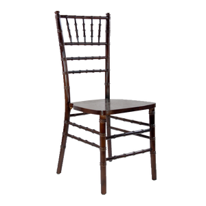 Chiavari Chair - Fruitwood