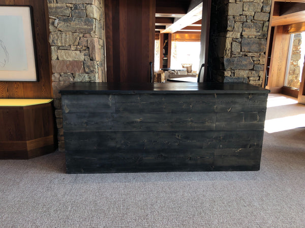 Black Grain Bar