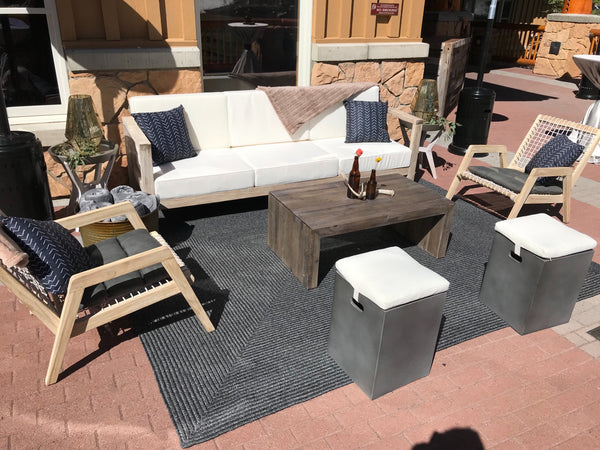 Montpelier Outdoor Sofa