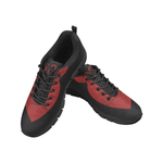 Ubuntu Men's Trainers - black