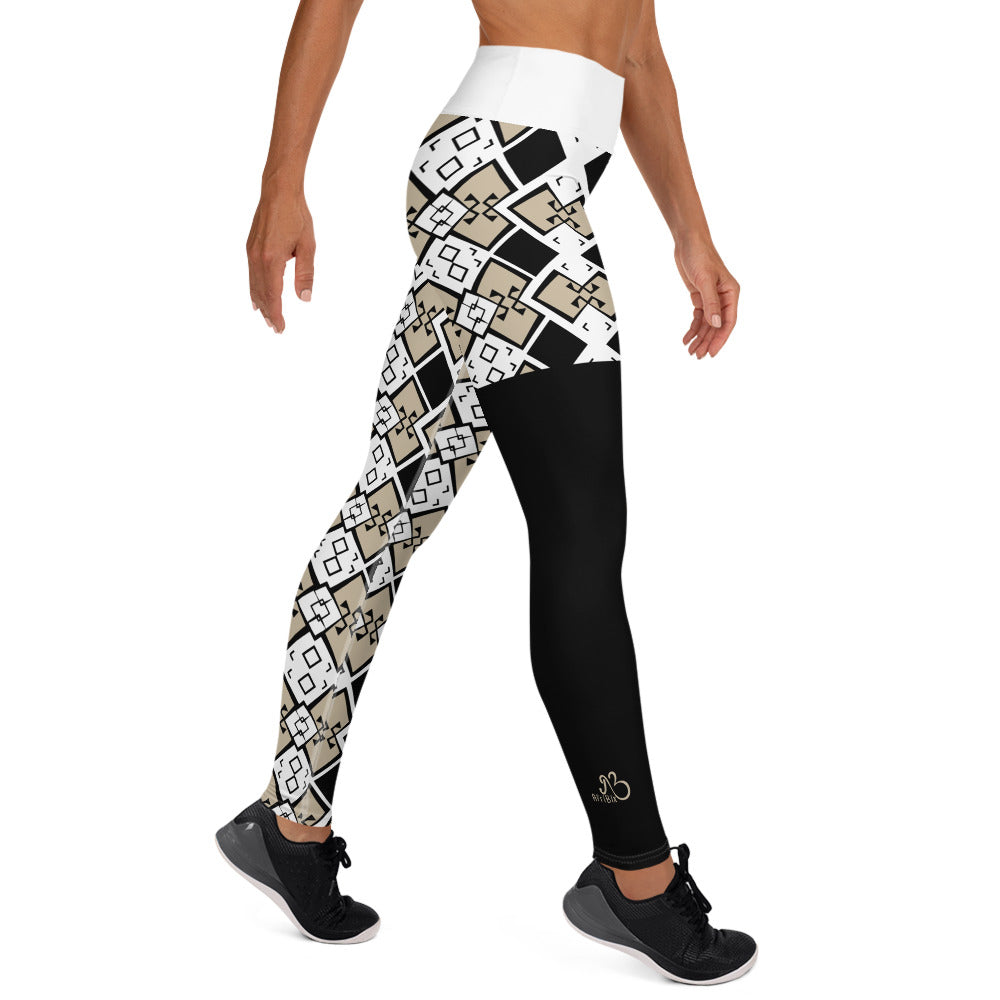 Aztek Snow Leggings