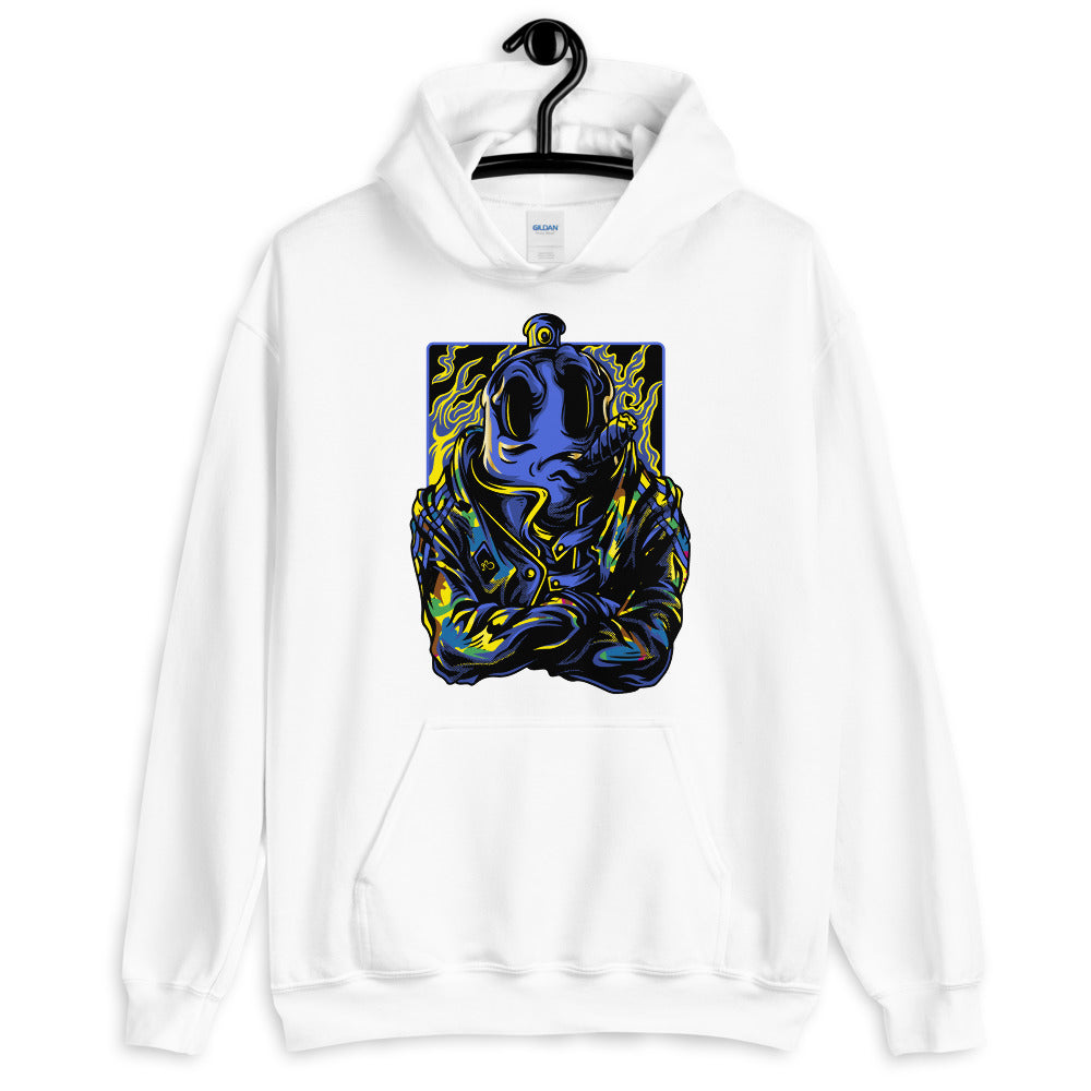 Can I Help You? Graphic Comfortable Unisex Hoodie