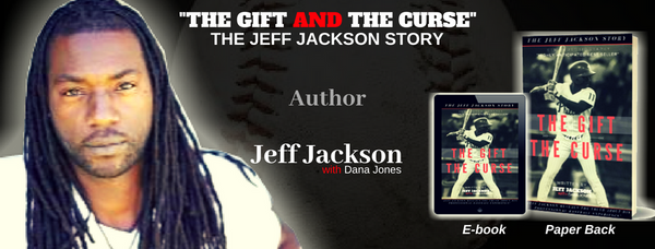 "Jeff Jackson former high school ""GATORADE"" Player Of The Year and Philadelphia Phillies former #1 Draft Pick takes you on a journey deep into his life... He reveals his truth about his professional baseball career as well as his experience with the Philad"