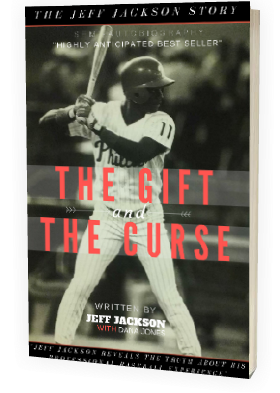 """THE GIFT AND THE CURSE"" - Paperback Edition 169 pg. Blk/Wht - Available Now!"