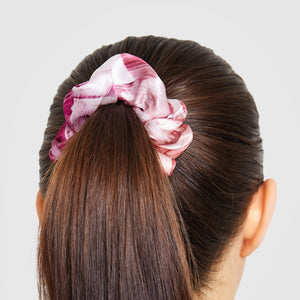 Vessel I Silk Scrunchie