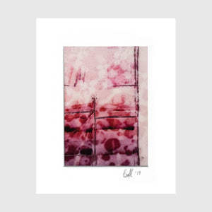 Lab Sample #13 Art Print
