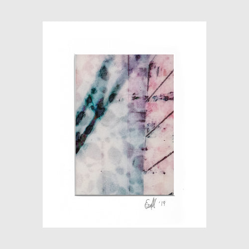 Lab Sample #10 Art Print