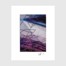 Load image into Gallery viewer, Lab Sample #1 Art Print