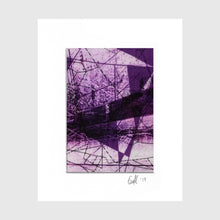 Load image into Gallery viewer, Lab Sample #3 Art Print