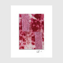 Load image into Gallery viewer, Lab Sample #5 Art Print