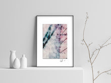 Load image into Gallery viewer, Lab Sample #10 Art Print