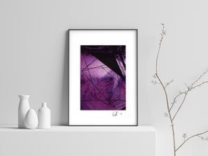 Lab Sample #12 Art Print
