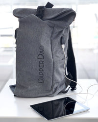 Dapper Deluxe Bag