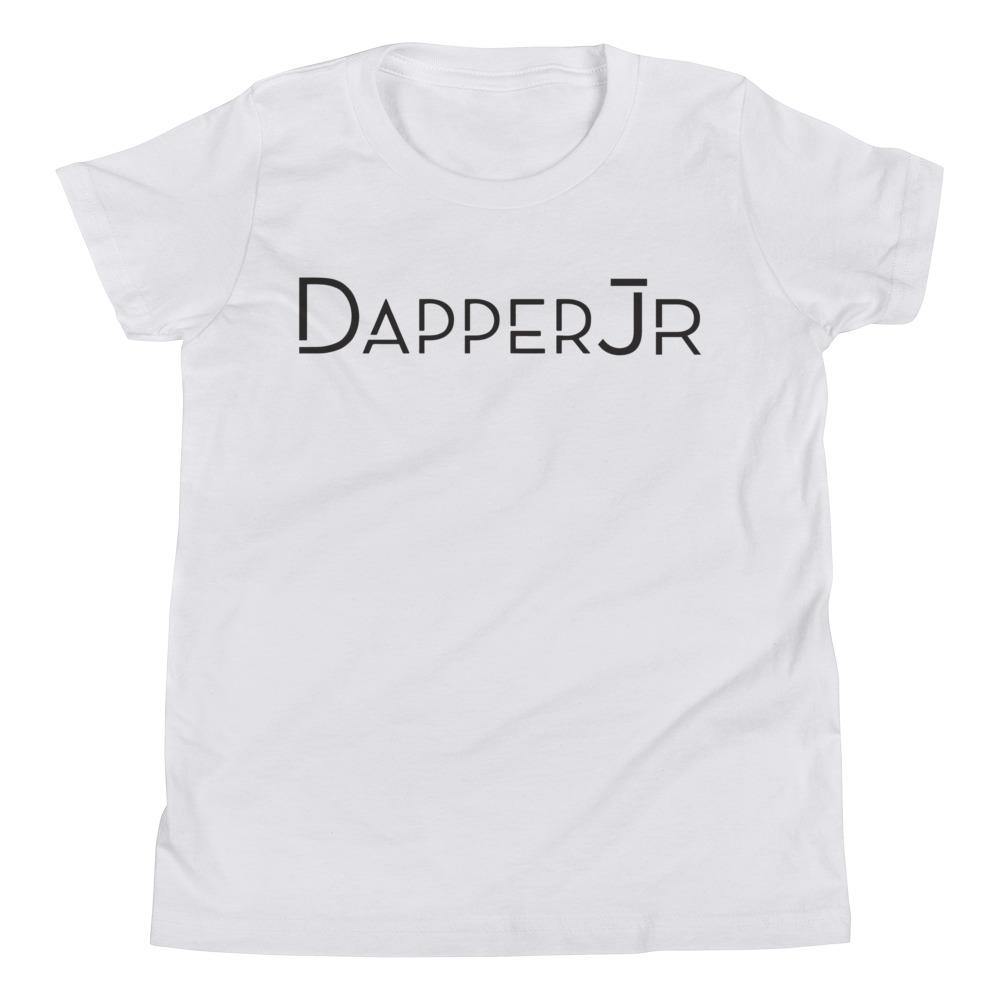 Dapper Jr - Youth Tee