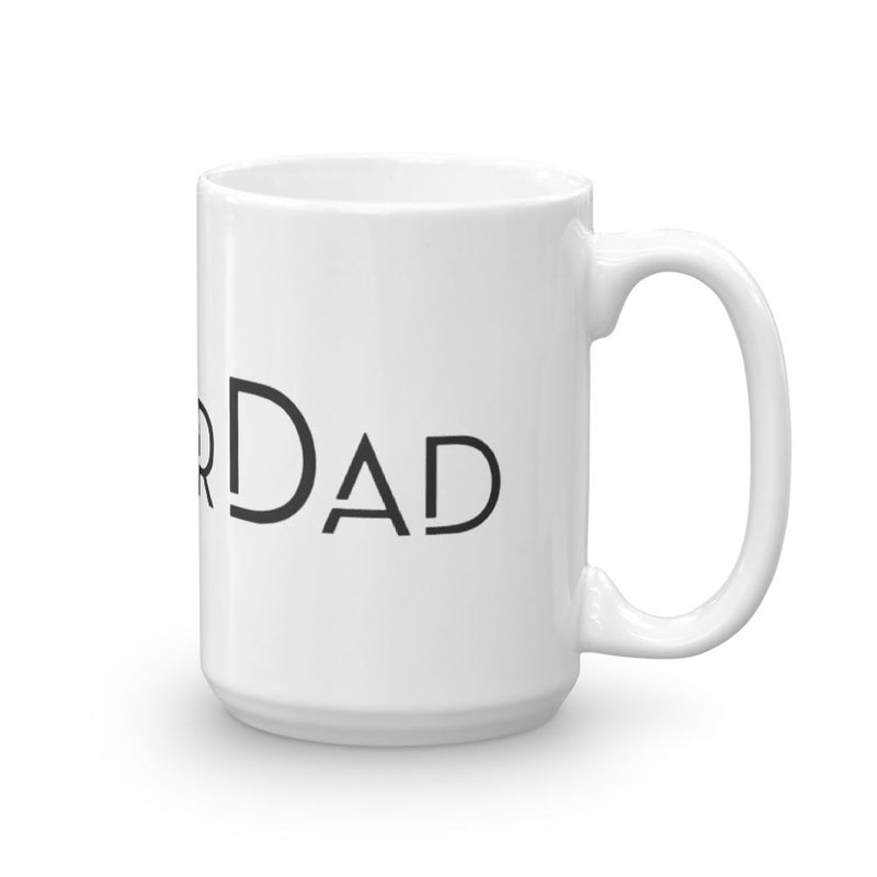 Dapper Dad Mug