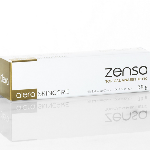 Zensa Topical Anesthetic - 30g tube