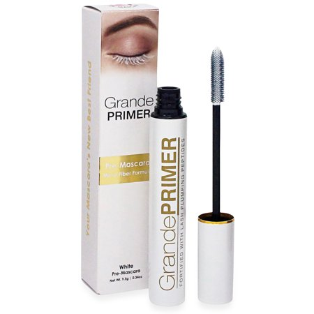 Grande Cosmetics Lengthening and Thickener Primer