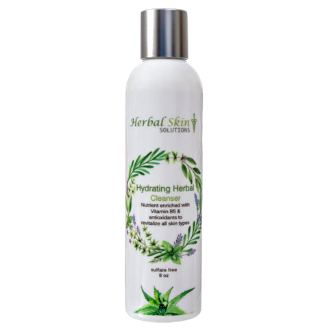 Herbal Skin Solutions Hydrating Mist with Chamomile & Lavender