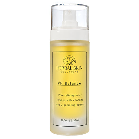 Herbal Skin Solutions *pH balancing Toner*