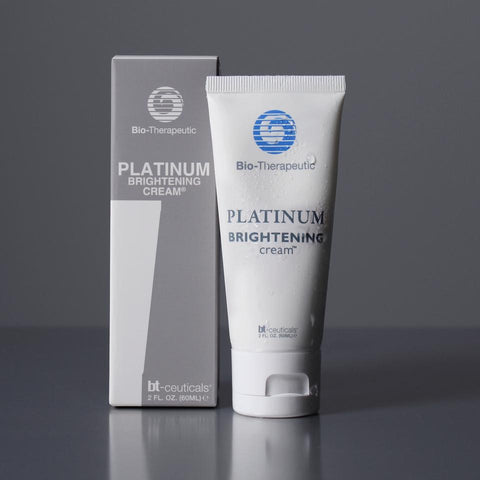 Bio Therapeutic (Platinum Brightening Cream)