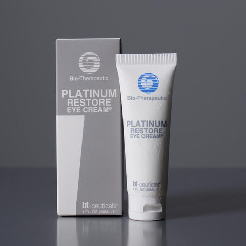 Bio Therapeutic (Platinum Restore Eye Cream)