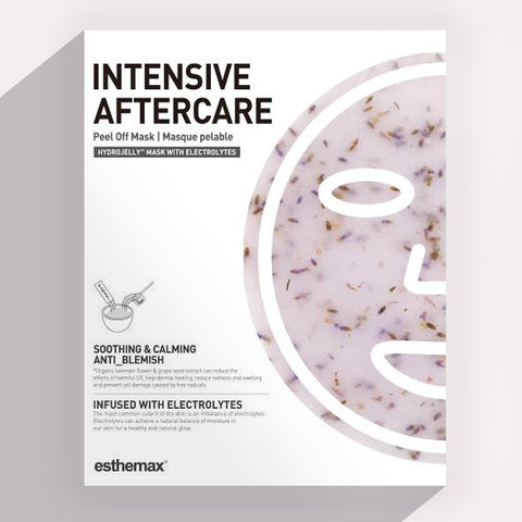 Esthemax Hydrojelly Mask- Intensive Aftercare