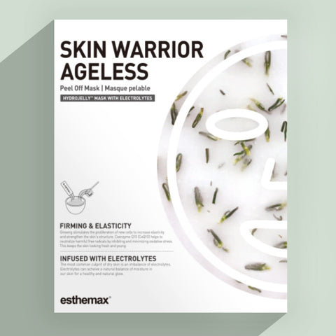 Esthemax Hydrojelly Mask - Skin Warrior Ageless