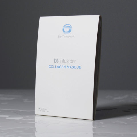 Bio Therapeutic (bt-infusion collagen masque) 10-pack