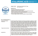 Esthemax™ Hydrojelly Mask - Hyaluronic Acid