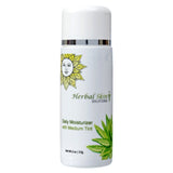 Herbal Skin Solutions Daily Moisturizer w/ Medium Tint
