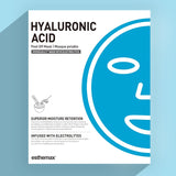 Esthemax Hydrojelly Mask - Hyaluronic Acid