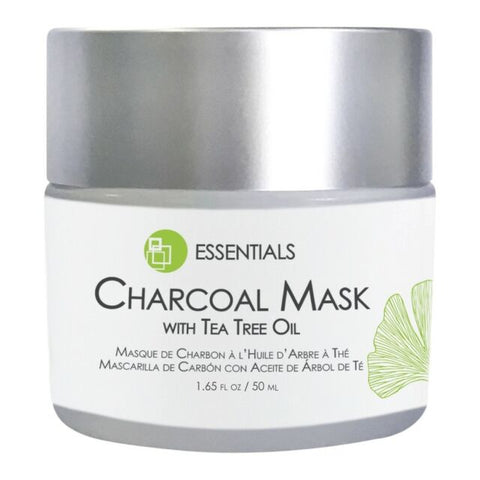 Dr. D. Schwab Charcoal Mask