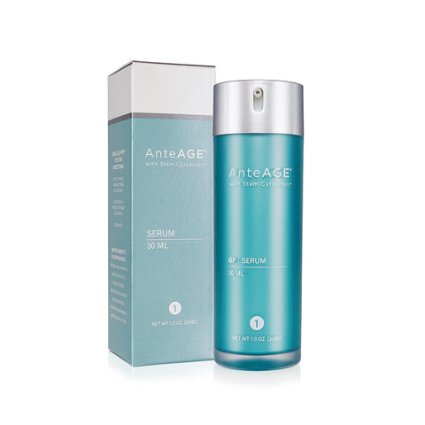 AnteAGE® Serum 30ml Bottle
