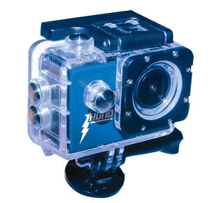 THUNDER Action Camera (BW-TDR17011)
