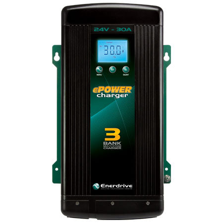 ENERDRIVE ePOWER 24V 30A Battery Charger (BW-EN32430)