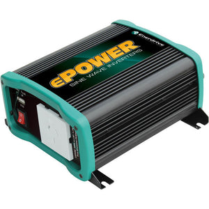 ENERDRIVE ePOWER 500W 24V True Sine Wave Inverter (BW-EN1105S-24)