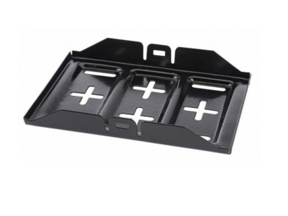 LIGHTNING Standard Universal Metal Battery Tray (LP-MBT100)