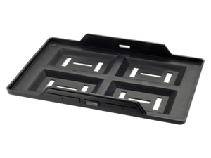 LIGHTNING Large Universal Plastic Battery Tray (LP-PBT200)
